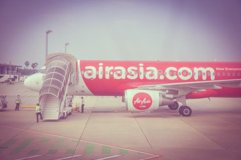 AirAsia complete domination