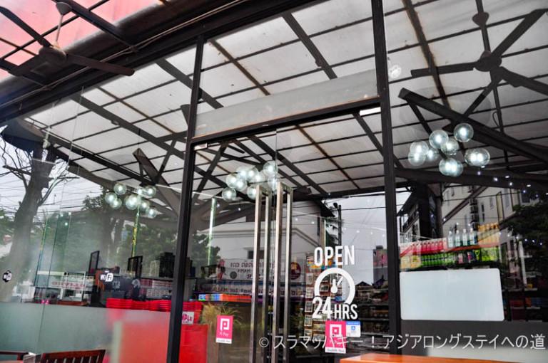カンボジア厳選ローカルカフェMAP