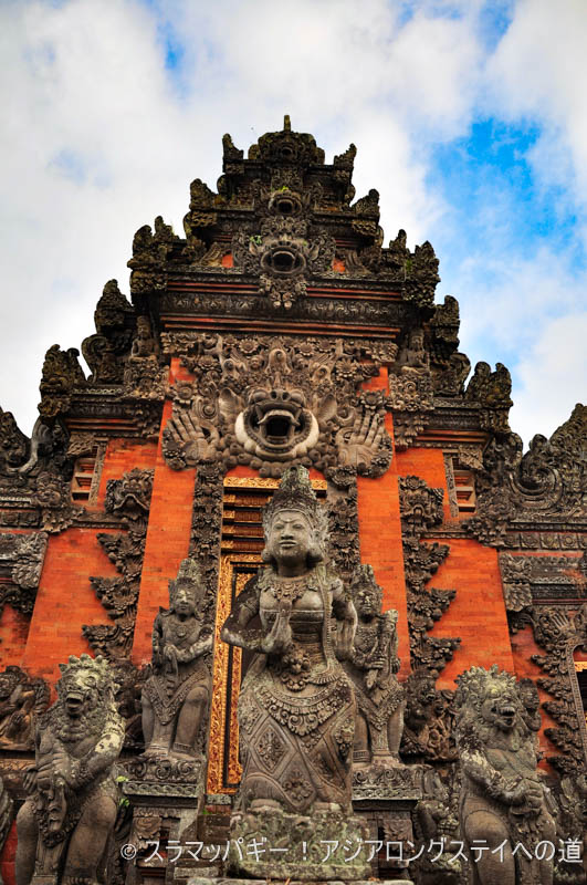 Return to Ubud, a paradise of gastronomy and harmony.