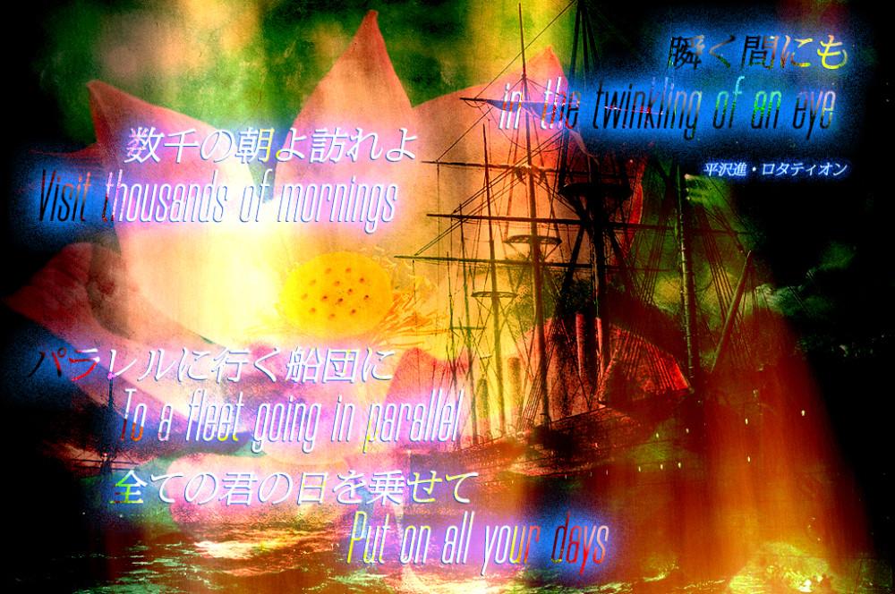 Susumu Hirasawa Rotation
