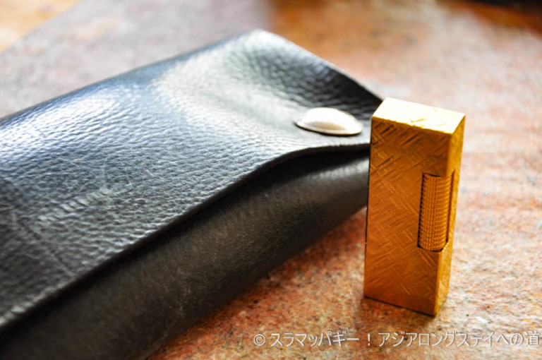 Precautions when buying a used dunhill and why you should consider the repair and replacement fee in your budget