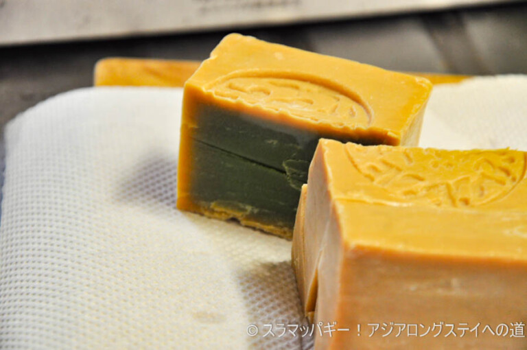 How to choose additive-free soap from the viewpoint of hair washing, foaming, scent, moisturizing, soap scum