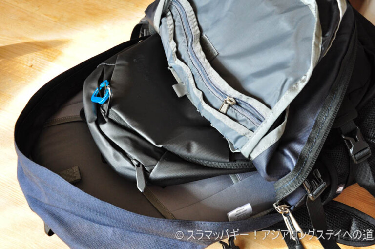 The North Face Electra Backpack Review Size Feeling Ease of Use