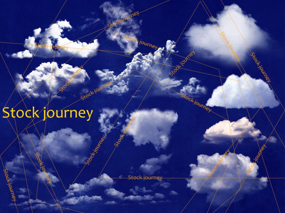 CLOUDバンドル-Stock journey-png