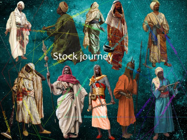 人バンドルpeple-Stock journey-png